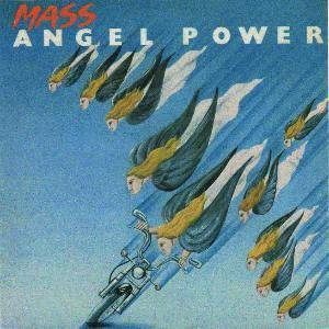 Mass: Angel Power - Cover