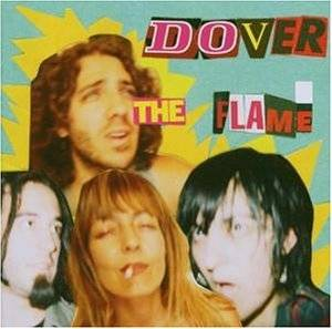 Dover: The Flame (CD) - Bild 1
