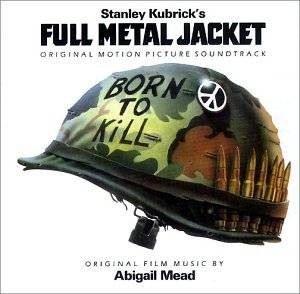 Full Metal Jacket O.S.T. (CD) - Bild 1