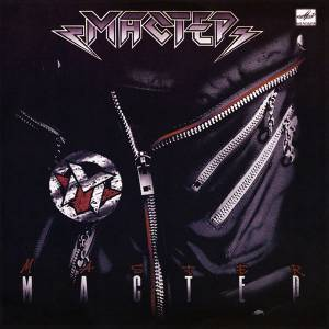 Master: Master - Cover