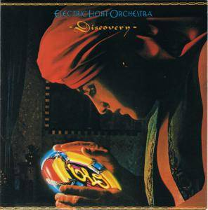 Electric Light Orchestra: Discovery (CD) - Bild 1