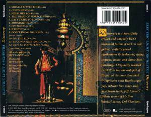 Electric Light Orchestra: Discovery (CD) - Bild 3