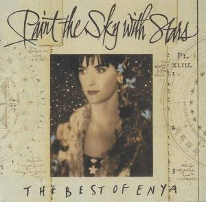 Enya: Paint The Sky With Stars - The Best Of Enya (CD) - Bild 1