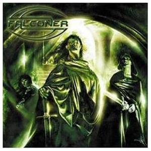 Falconer: The Sceptre Of Deception (CD) - Bild 1