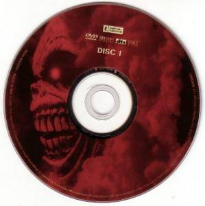 Iron Maiden: Rock In Rio (2-DVD) - Bild 2