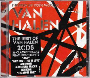 Van Halen: The Best Of Both Worlds (2-CD) - Bild 2