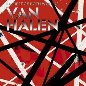 Van Halen: The Best Of Both Worlds (2-CD) - Bild 1