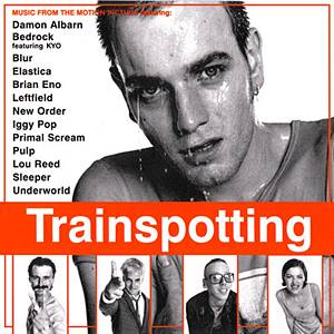 Trainspotting - Cover