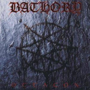 Cover - Bathory: Octagon