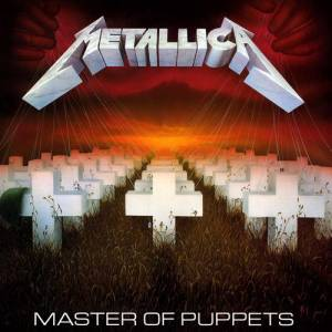 Metallica: Master Of Puppets (LP) - Bild 1