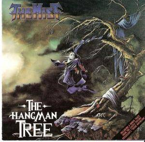 The Mist: Hangman Tree, The - Cover