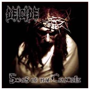 Deicide: Scars Of The Crucifix - Cover