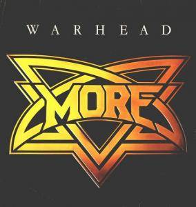 More: Warhead (LP) - Bild 1