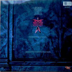 McAuley Schenker Group: Perfect Timing (LP) - Bild 2