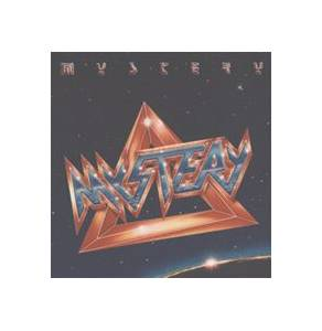 Mystery: Mystery - Cover