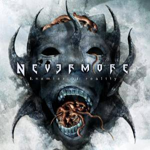 Nevermore: Enemies Of Reality - Cover