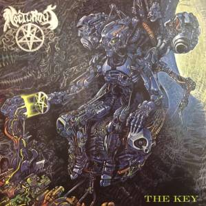 Nocturnus: The Key (LP) - Bild 1