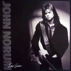 John Norum: Total Control - Cover
