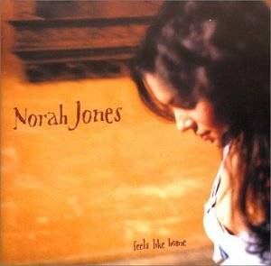Norah Jones: Feels Like Home - Cover
