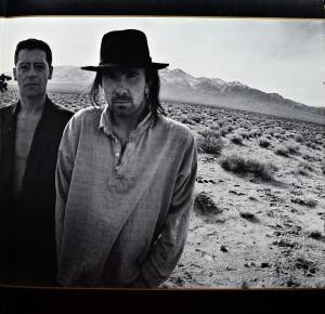 U2: The Joshua Tree (LP) - Bild 6