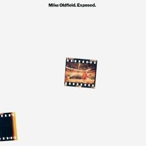 Mike Oldfield: Exposed - Cover