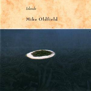 Mike Oldfield: Islands (LP) - Bild 1