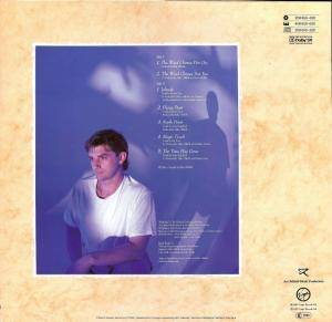 Mike Oldfield: Islands (LP) - Bild 2