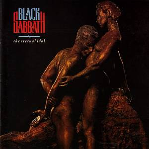 Black Sabbath: The Eternal Idol (CD) - Bild 1