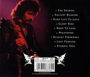 Black Sabbath: The Eternal Idol (CD) - Bild 2