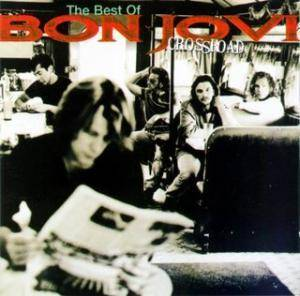 Bon Jovi: Cross Road - Cover