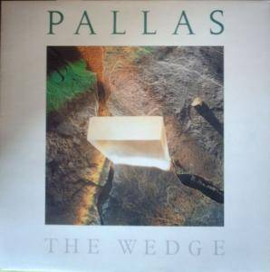 Cover - Pallas: Wedge, The
