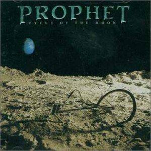 Prophet: Cycle Of The Moon - Cover