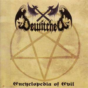 Cover - Bewitched: Encyclopedia Of Evil
