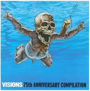 Visions - 75th Anniversary Compilation (CD) - Bild 1