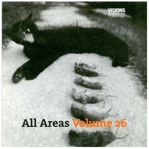 Visions All Areas - Volume 026 (CD) - Bild 1
