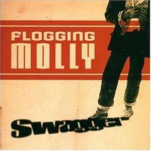 Cover - Flogging Molly: Swagger
