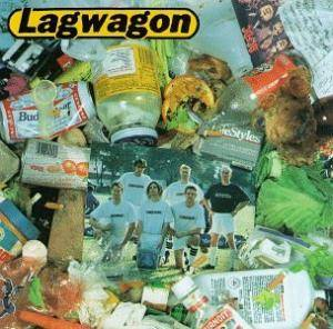 Lagwagon: Trashed - Cover
