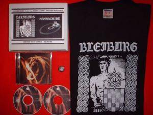 Bleiburg: History In Flames (2-CD-R) - Bild 2