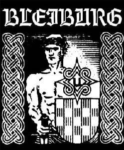 Bleiburg: History In Flames (2-CD-R) - Bild 1