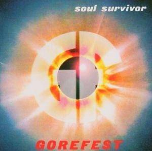 Gorefest: Soul Survivor / Chapter 13 (2-CD) - Bild 1