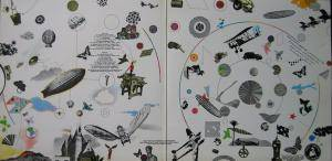 Led Zeppelin: III (LP) - Bild 4
