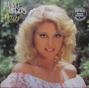 Cover - Audrey Landers: Little River
