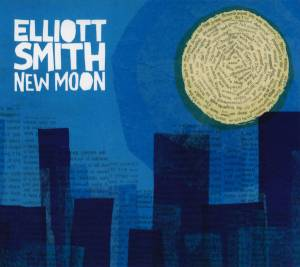 Elliott Smith: New Moon - Cover