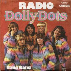 Cover - Dolly Dots: Radio
