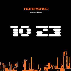 Cover - Rotersand: 1023