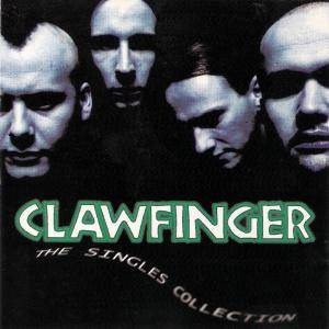 Cover - Clawfinger: Singles Collection, The