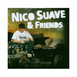 Cover - Nico Suave: And Friends