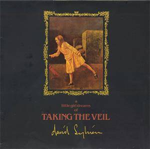 David Sylvian: Taking The Veil - Cover