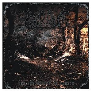 Valkyrja: Invocation Of Demise, The - Cover