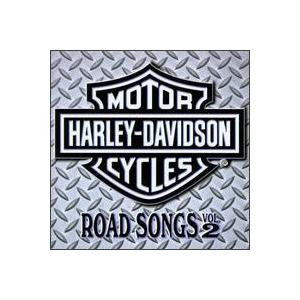Harley-Davidson Road Songs Vol. 2 - Cover